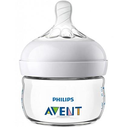 Philips AVENT Natural Range 60ml (2oz)