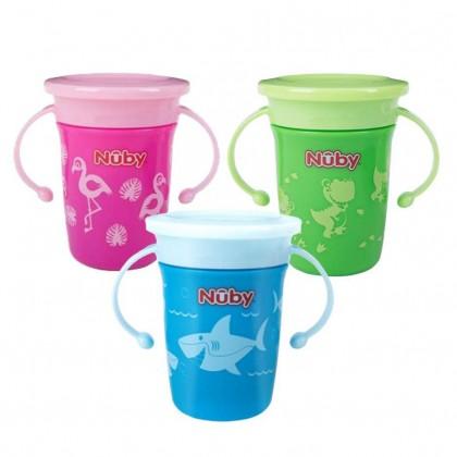 Nuby Trainer Sipeez 360 WONDER CUP 240 ml