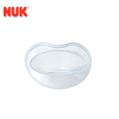NUK Soother Cover  (suitable for nuk soother model : genius, day & night, happyday & happykids)