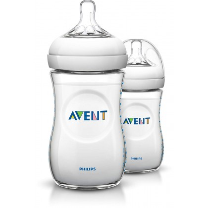 Philips AVENT Natural Range 260ml (9oz)