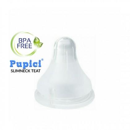 PUPICI Pigeon SLIM NECK Replacement Teat