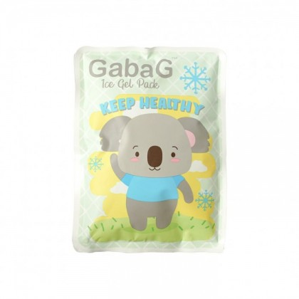 GABAG Ice Pack Gel 500G