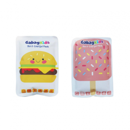GABAG Hot & Cold Gel Pack 200G