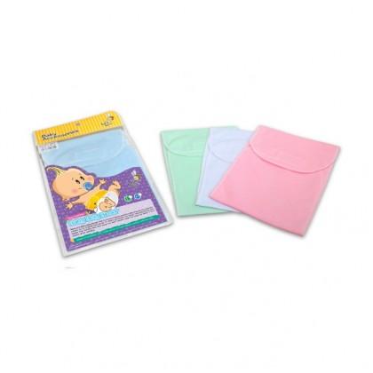 Beeson  Baby Belly Binder Velcro (XL)