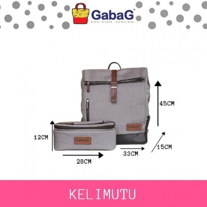 GABAG – KELIMUTU (INFINITE SERIES)