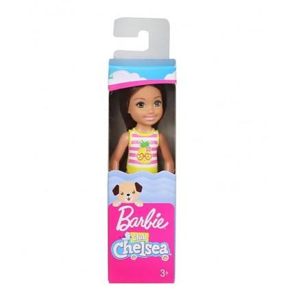 Barbie Club Chelsea Beach Doll