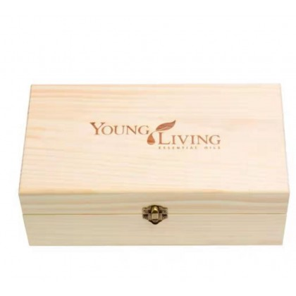 Young Living Essential Oil Storage Box